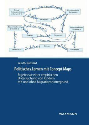 Politisches Lernen mit Concept Maps - Lara M. Gottfried |
