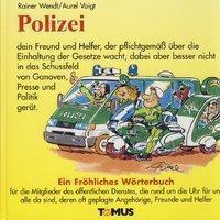 Polizei, Rainer Wendt, Heinz Wildi