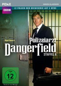 Polizeiarzt Dangerfield - Staffel 6, Polizeiarzt Dangerfield