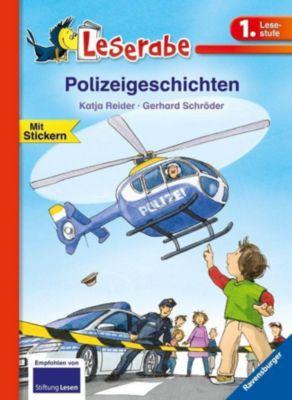 Polizeigeschichten, Katja Reider