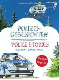 Polizeigeschichten / Police Stories, Katja Reider