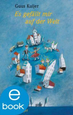 Polleke Band 2: Es gefällt mir auf der Welt, Guus Kuijer