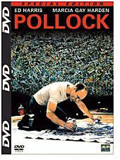 Pollock, DVD, Steven Naifeh, Gregory White Smith