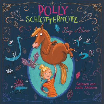 Polly Schlottermotz, Lucy Astner
