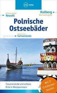 Polnische Ostseebäder - Wolfgang Kling |
