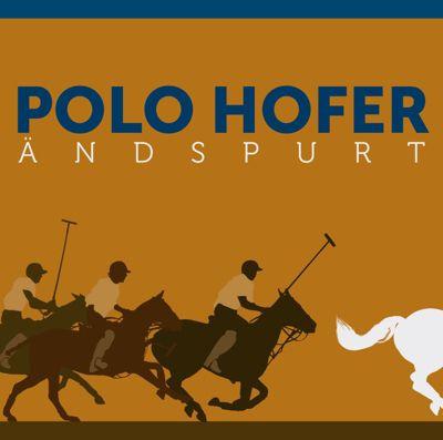 Polo Hofer - Ändspurt, Polo Hofer