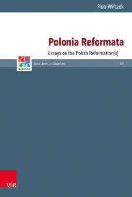 Polonia Reformata, Piotr Wilczek