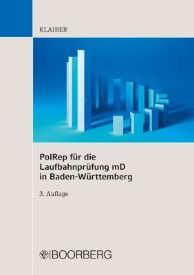 PolRep für die Laufbahnprüfung mD in BW, Dennis Klaiber
