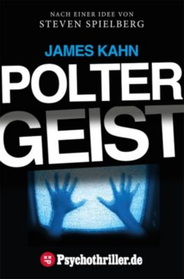 Poltergeist, James Kahn