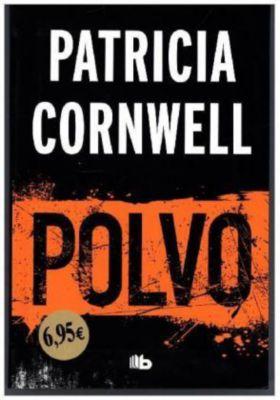 Polvo, Patricia Cornwell