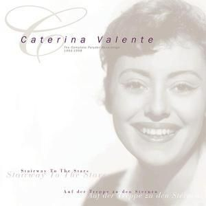 Polydor Recordings 1954-1958, Caterina Valente