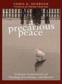 Polyglossia: A Precarious Peace, Chris K. Huebner
