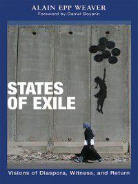 Polyglossia: States of Exile, Alain Epp Weaver