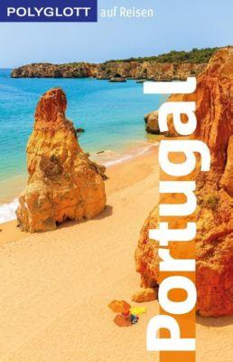 POLYGLOTT auf Reisen Portugal, Susanne Lipps