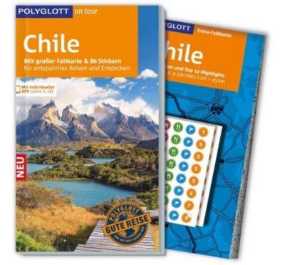 Polyglott on tour Reiseführer Chile, Susanne Asal