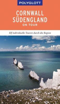 POLYGLOTT on tour Reiseführer Cornwall & Südengland - Dorothea Martin  