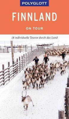 POLYGLOTT on tour Reiseführer Finnland -  pdf epub