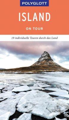POLYGLOTT on tour Reiseführer Island