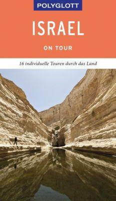 POLYGLOTT on tour Reiseführer Israel - Carolin Lauer |