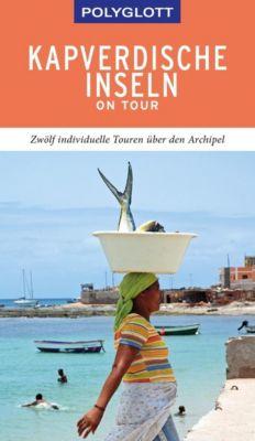 POLYGLOTT on tour Reiseführer Kapverdische Inseln - Susanne Lipps-Breda |