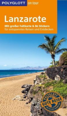 POLYGLOTT on tour Reiseführer Lanzarote - Susanne Lipps pdf epub