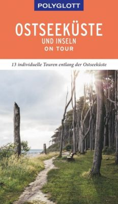 POLYGLOTT on tour Reiseführer Ostseeküste & Inseln - Peter Höh |
