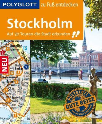 POLYGLOTT Reiseführer Stockholm zu Fuß entdecken - Peter Reelfs pdf epub