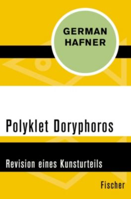 Polyklet Doryphoros, German Hafner