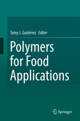 Polymers for Food Applications