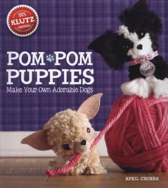 pom pom puppies buch jetzt portofrei bei bestellen. Black Bedroom Furniture Sets. Home Design Ideas