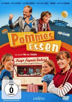 Pommes Essen, Smudo, Thekla Carola Wied