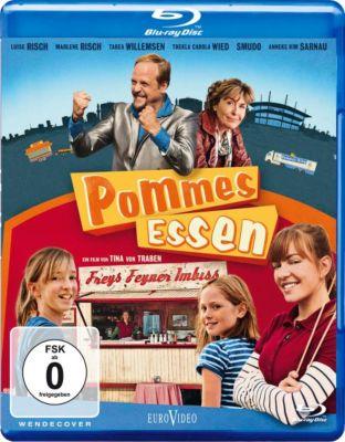 Pommes Essen, Tina von Traben, Rüdiger Bertram