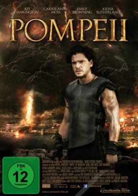 Pompeii, Diverse Interpreten