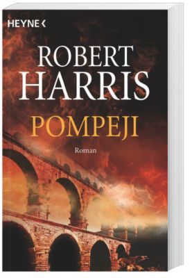 Pompeji, Robert Harris