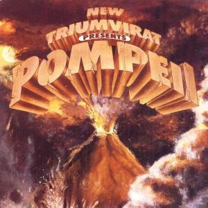 Pompeji (Remastered), Triumvirat