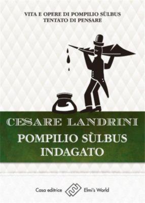 Pompilio Sùlbus indagato, Cesare Landrini