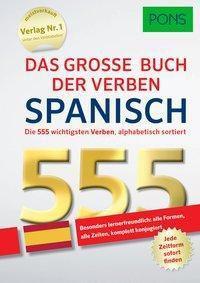 PONS Das große Buch der Verben Spanisch