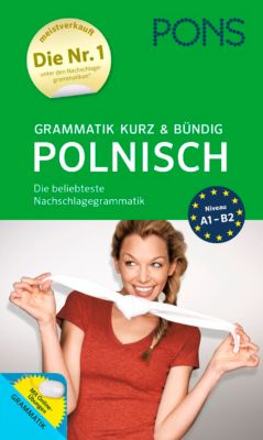 PONS Grammatik kurz & bündig Polnisch, Roman Lewicki