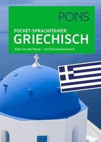 PONS Pocket-Sprachführer Griechisch
