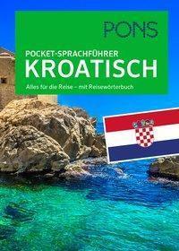 PONS Pocket-Sprachführer Kroatisch