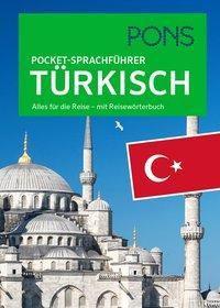 PONS Pocket-Sprachführer Türkisch