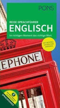 PONS Reise-Sprachführer Englisch -  pdf epub