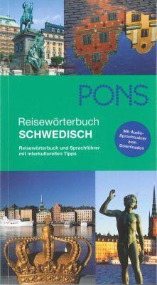 PONS Reisewörterbuch Schwedisch