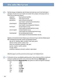 PONS Schulgrammatik Plus Deutsch - Produktdetailbild 3