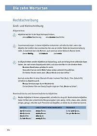 PONS Schulgrammatik Plus Deutsch - Produktdetailbild 4