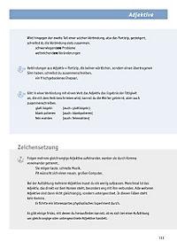 PONS Schulgrammatik Plus Deutsch - Produktdetailbild 5