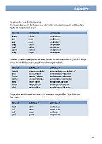 PONS Schulgrammatik Plus Deutsch - Produktdetailbild 2