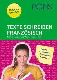 PONS Texte schreiben - Französisch