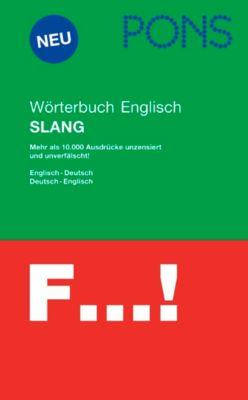 PONS Wörterbuch Englisch Slang