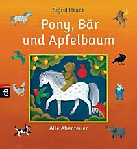 pony b r und apfelbaum buch portofrei bei. Black Bedroom Furniture Sets. Home Design Ideas